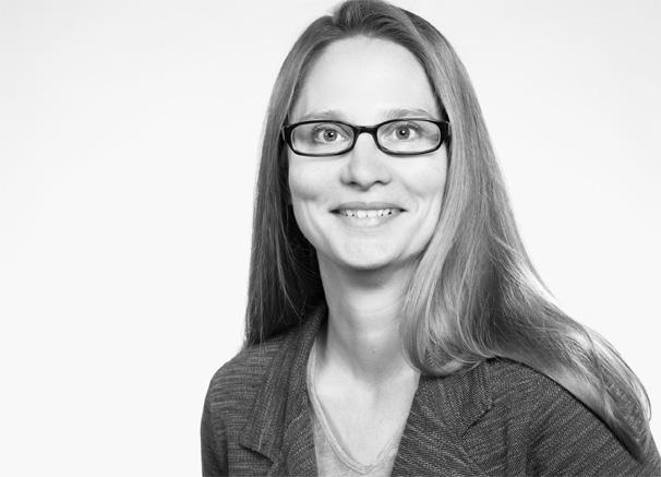 Foto: Diplom-Betriebswirtin Britta Fuchs